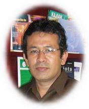 Prof Almasdi
